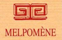 Logo Melpomène